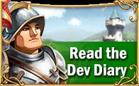 General Skill Tree - Dev Diary